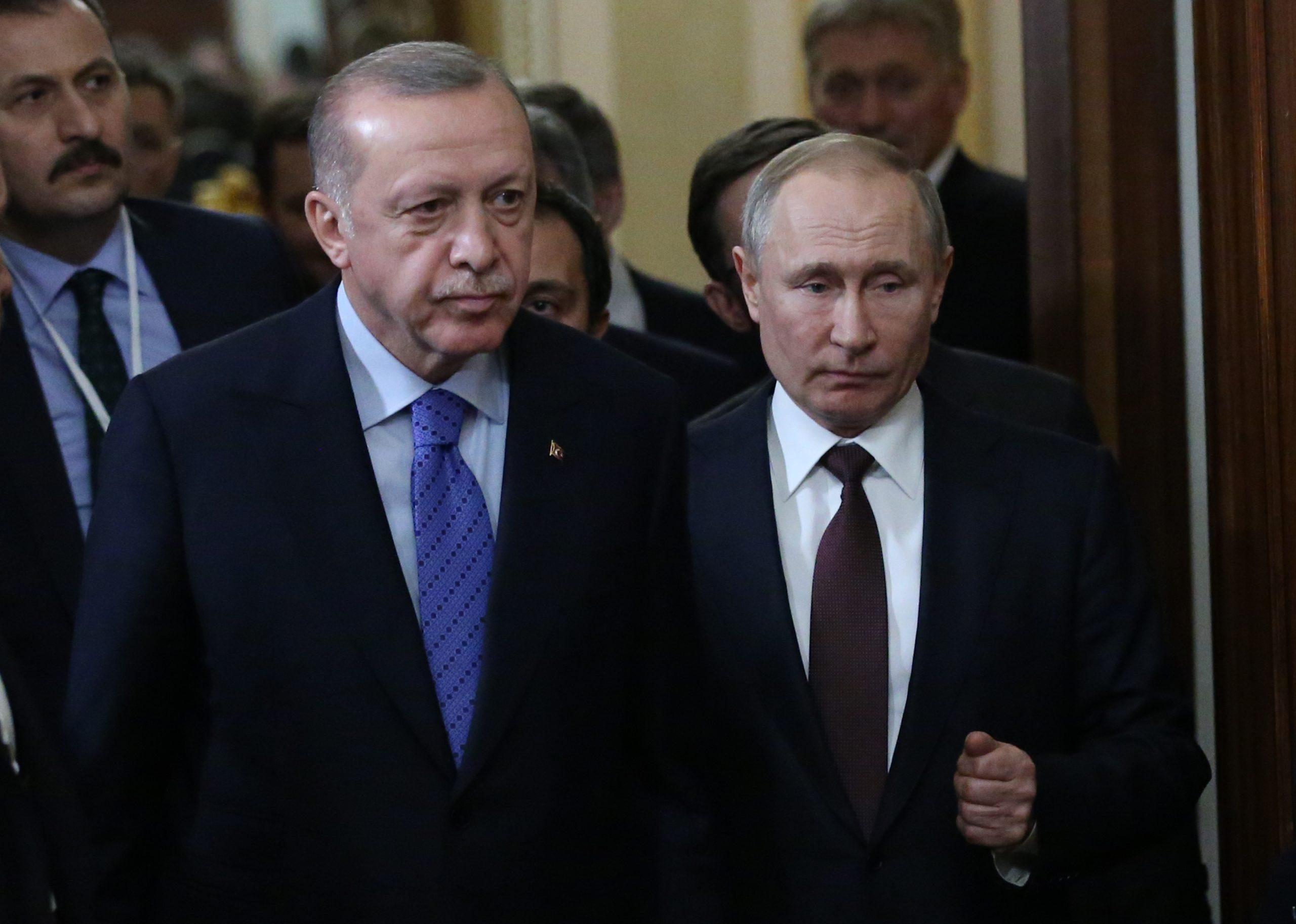 Turkey Challenging